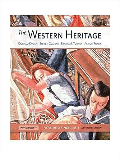 civilization in the west kishlansky pdf 73