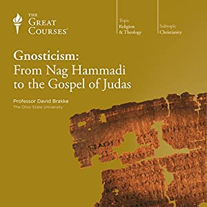 Gnosticism: From Nag Hammadi to the Gospel of Judas Lecture