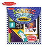 Melissa & Doug Magic in a Snap! Abracadabra Collection Magic Tricks...