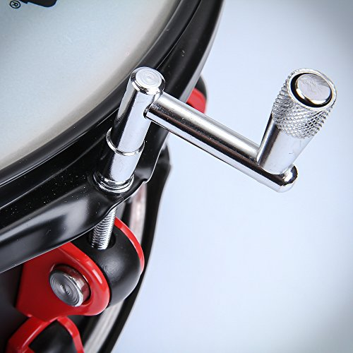 Makanu Continuous Spinner Percussion Hardware product image