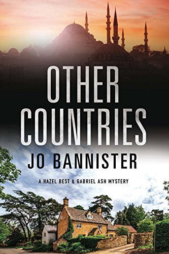 Best other countries jo bannister