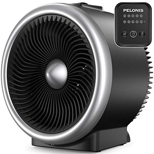 PELONIS PSH750S Circulator Electronic Adjustable product image