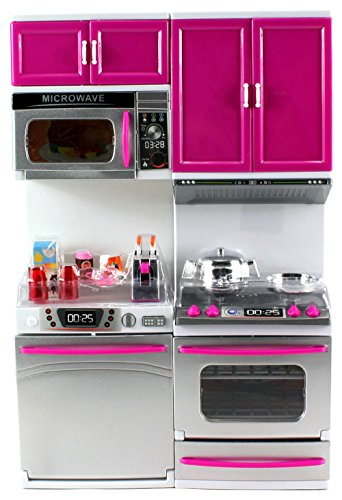My modern kitchen dishwasher oven battery operated toy for My perfect kitchen products