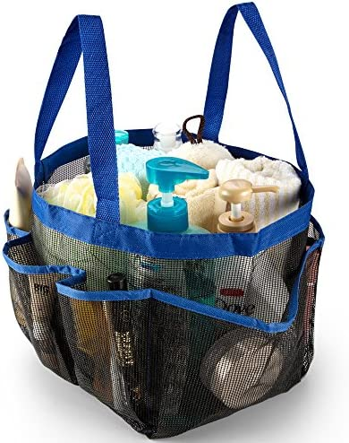 iPEGTOP Portable Hanging Toiletry Organizer product image
