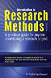 Introduction Research Methods 4e, C. Dawson, 1845283678