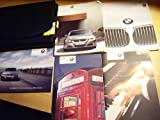 2010 BMW 3 series 323i 328i 335i and xdrive Owners Manual