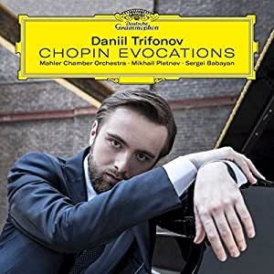 Daniil Trifonov: Chopin Evocations (Brillant Box) [2CD]