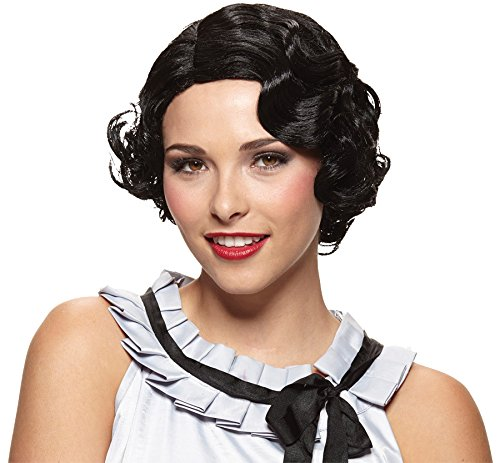 Morris Costumes Wig Gatsby Girl