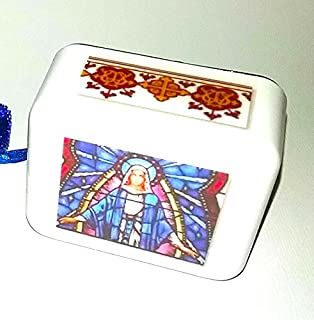 Fridolin 58384 Caja de m/úsica Schubert Ave Maria