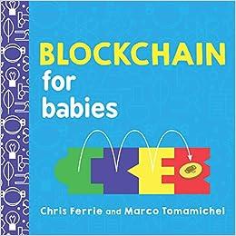 Descargar Blockchain For Babies PDF