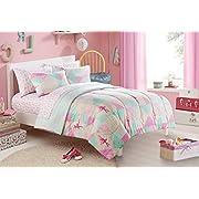 Little Starter Toddler Bed in a Bag Set, Ballerina Sparkle