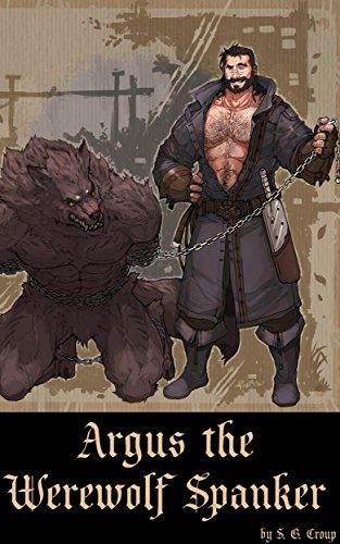 Argus the Werewolf Spanker - K...