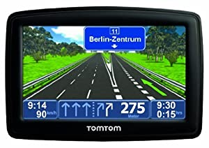 tomtom gps xl 4et03 gps navigation. Black Bedroom Furniture Sets. Home Design Ideas
