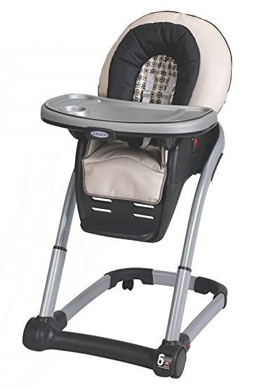Graco Blossom 6 In 1 High Chair, Vance