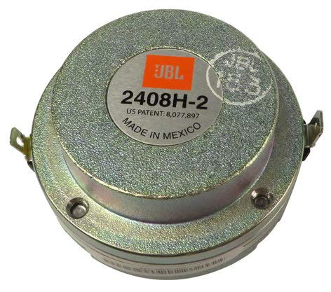 - JBL Factory Replacement Driver 2408H-2, PRX700, PRX800, Others, 5020337X