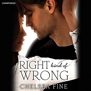 Right Kind of Wrong Audiobook