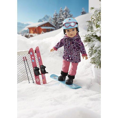 Journey Girls Winter Adventure Set Accessory Pack