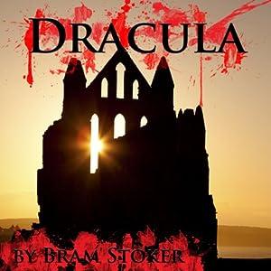 Dracula (Unabridged) Hörbuch