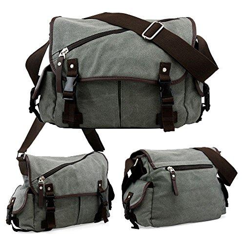 School Belle Satchel Bag - 7