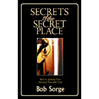 Secrets of the Secret Place