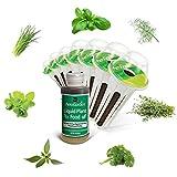 Miracle-Gro AeroGarden Gourmet Herb Seed Pod Kit (7-Pod) (Lawn & Patio)