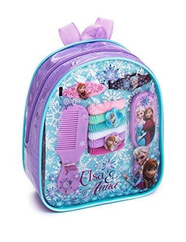 Disney Frozen Elsa & Anna Mini Backpack Accessory Set