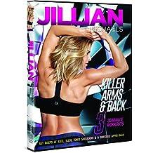 JILLIAN MICHAELS KILLER ARMS AND BACK - DVD
