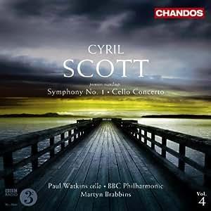 Concerto for Violincello & Orchestra