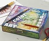 FolkArt Mixed Media Color Spray Acrylic Paint in