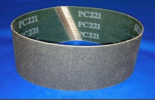 Generic QYUS4160215229480614 BELT 80 GRIT - N CARBI LAPIDARY SANDING SILICON SILICON CARBIDE DARY SA 2 1/2 x 18 15/16 8 15/16 FITS 6'' DRUM 2 1/2 x 18 15/16 by Generic
