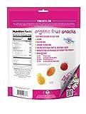 YumEarth Organic Vegan Tropical Fruit Snacks, 5