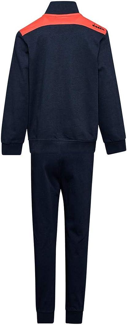 Diadora JU.FZ Suit FREGIO