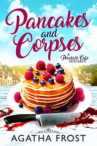 blueberry muffins and misfortune peridale cafe cozy mystery book 12