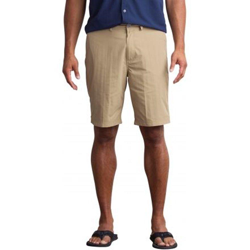 Exofficio Men S Sol Cool Nomad 10 Shorts Walnut 36