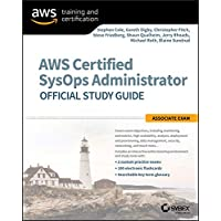 AWS Certified SysOps Administrator Official: Associate Exam