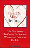 Heart and Mind Selling, Sam Allman, 1933631325
