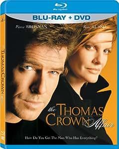 Thomas Crown Affair (1999) [Blu-ray]