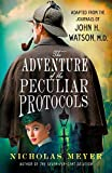 The Adventure of the Peculiar Protocols: Adapted