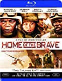 Home of the Brave (2006) [Blu-ray] (Bilingual)