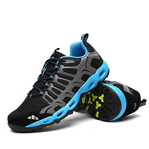 Hiking Black Mens Shoes Outdoor Running Sneakers Shoes Releases Shoes Shoes Tennis Royalblue 2018 Earsoon q74t5a