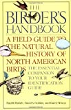 img - for The Birder's Handbook: A Field Guide to the Natural History of North American Birds book / textbook / text book