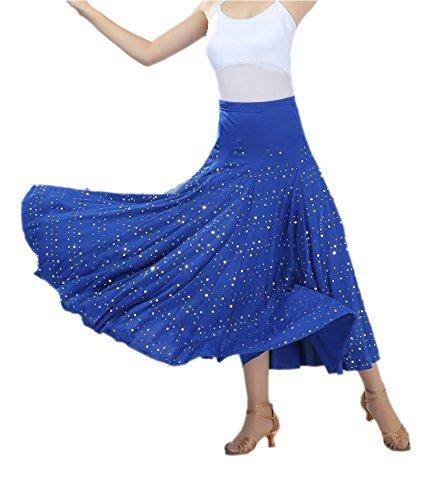 CISMARK Elegant Sequin Ballroom Dancing product image