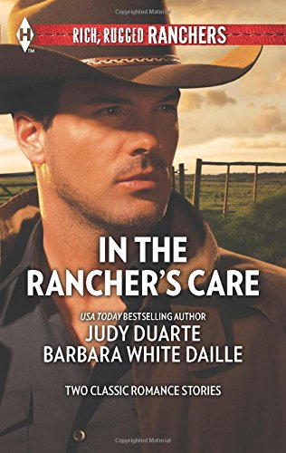 book cover of In the Rancher\'s Care