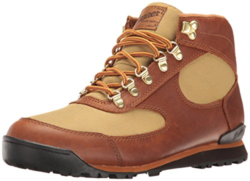 Danner Women's Jag Brown/Khaki Hiking Boot, 5.5 M US