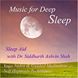 Sleep Aid With Dr. Siddharth Ashvin Shah - Yoga