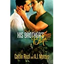 His Brother's Beta (Pack Rules Book 1)