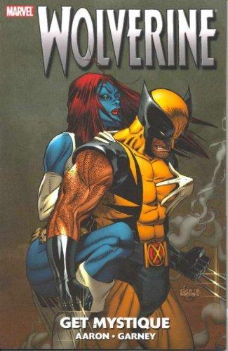 Wolverine: Get Mystique (Comic Con Characters)