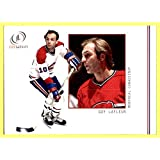 2001-02 Fleer Legacy #13 Guy Lafleur MONTREAL CANADIENS