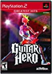 Guitar Hero I Software Greatest Hits - PlayStation 2