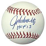 Sale!! John Smoltz Autographed Official MLB Baseball Atlanta Braves